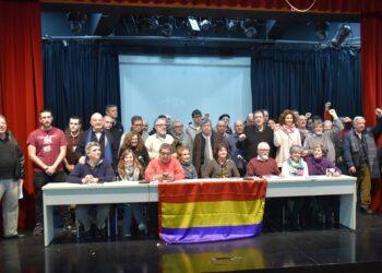 Crónica del Primer Encuentro Republicano de la CAM, celebrado el pasado 11 de febrero en el Centro Cultural «El Madroño»