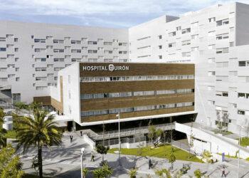 CGT convoca huelga indefinida en los hospitales del grupo quironsalud de Barcelona desde el 21 de febrero