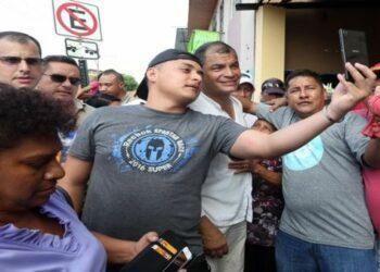 ¿Por qué los ecuatorianos extrañarán a Rafael Correa?