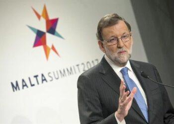 Rajoy se ofrece como interlocutor entre Trump y América Latina