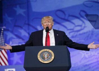 Casa Blanca bloquea a CNN y otros medios de ruedas de prensa