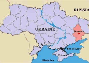 Donetsk propone a Kiev plan para finalizar conflicto