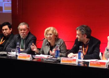 Madrid reivindica una financiación local justa en la Jornadas Municipalistas de Valencia