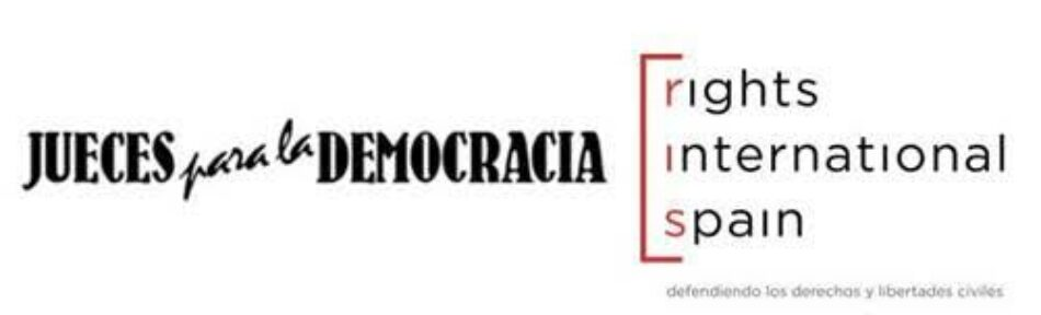 Jueces para la Democracia y Rights International Spain solicitan a Experto de la ONU que visite España