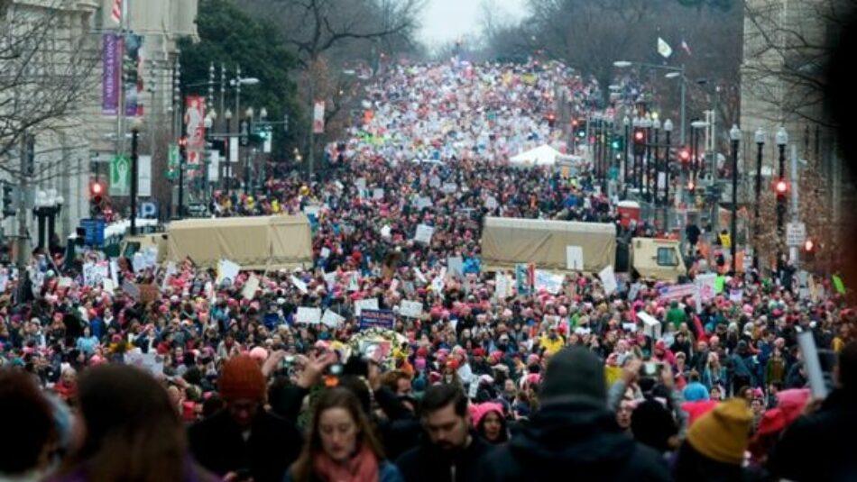 «Día Sin Mujeres» la protesta mundial del próximo 8 de marzo