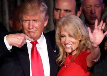 «El trabajo de Trump es torpedeado por su propia Administración»