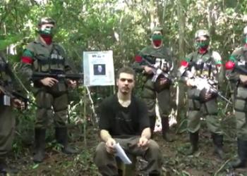 Guerrilla paraguaya exige entrega de alimentos a comunidades campesinas como rescate del menonita Franz Wiebe