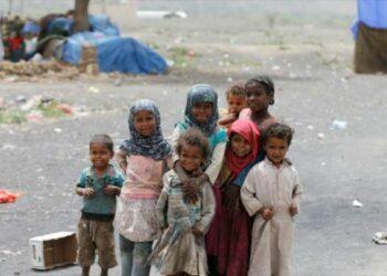 Unicef: 1500 niños yemeníes han muerto en bombardeos saudíes
