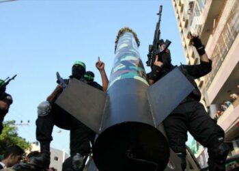 HAMAS produce nuevo misil capaz de destruir comunidades israelíes