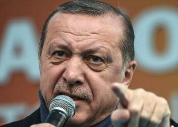Erdogan: Tenemos razones para llamar fascistas a los alemanes