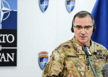 OTAN acusa a Putin de intentar 'romper' la Alianza Atlántica