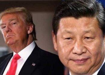 Primera reunión Trump-Xi Jinping, marcada por la base china en Yibuti