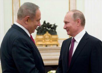 Israel ruega a Rusia para que detenga influencia de Irán en Siria