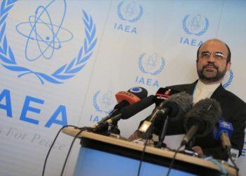 Irán pide a AIEA investigar el programa militar nuclear de Israel
