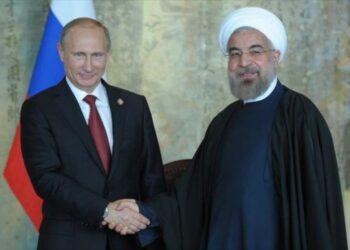 Cooperación Rusia-Irán sin amenazas para otros, dice Rohani