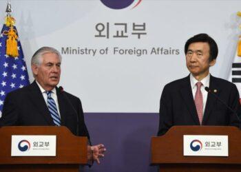 EEUU no excluye acción militar contra Corea del Norte
