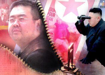 El engañoso asesinato de Kim Jong-nam, pruebas irrefutables