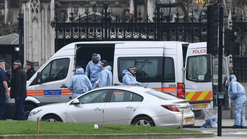 Daesh asume la autoría del atentado de Londres