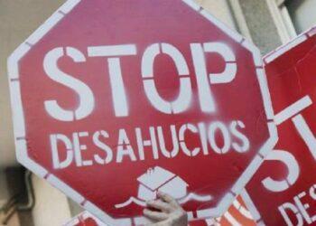 El 30 de marzo se juzga a cinco activistas de Stop Desahucios por denunciar una estafa del Grupo Inmobiliario Ares