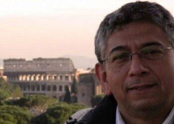 Hallan cadáver de periodista peruano dentro de una maleta