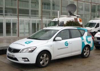Nueva manipulación informativa en la TV gallega