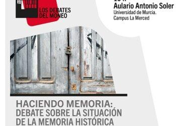 Memoria o barbarie. IU debate este jueves cómo recuperar historias de represión como las de la Cárcel Vieja
