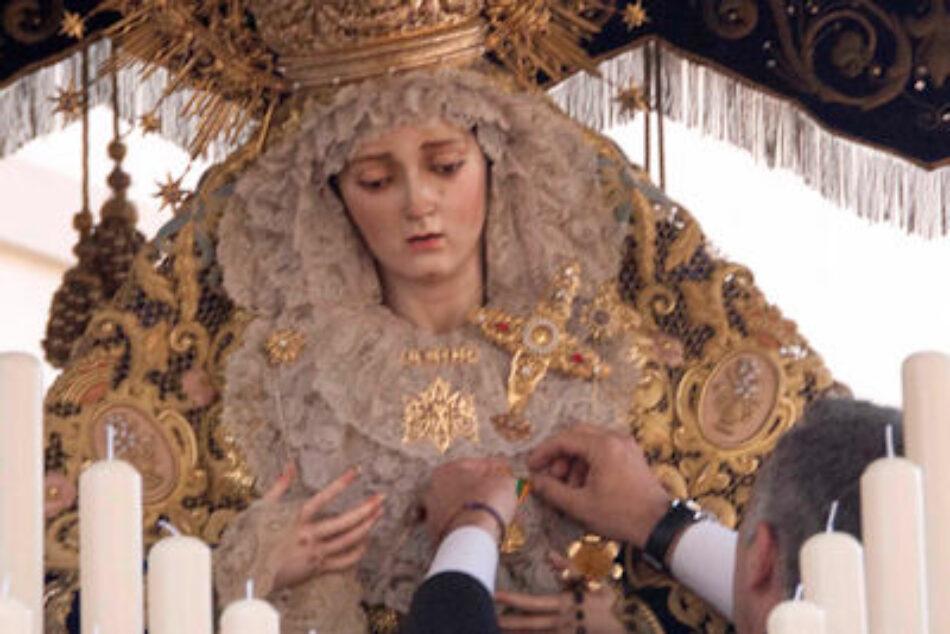 Presentan ante el Supremo un recurso extraordinario de revisión de sentencia por la concesión de la Medalla de Oro al Mérito Policial a la Virgen