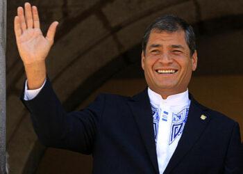 Rafael Correa: No hubo Consejo de Generales, sería ilegal