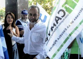 Argentina: Las y los docentes porteños ratificaron las 48 horas de paro mientras en Buenos Aires esperan una oferta