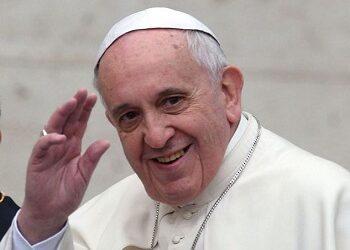 El Papa Francisco afirma que los anarquistas son hijos predilectos de Dios