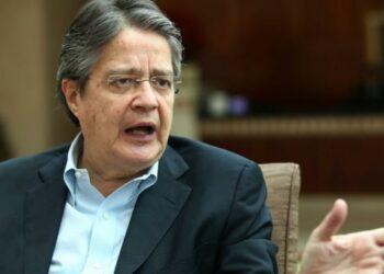 Cancelan diálogo presidencial en Ecuador por negativa de Lasso