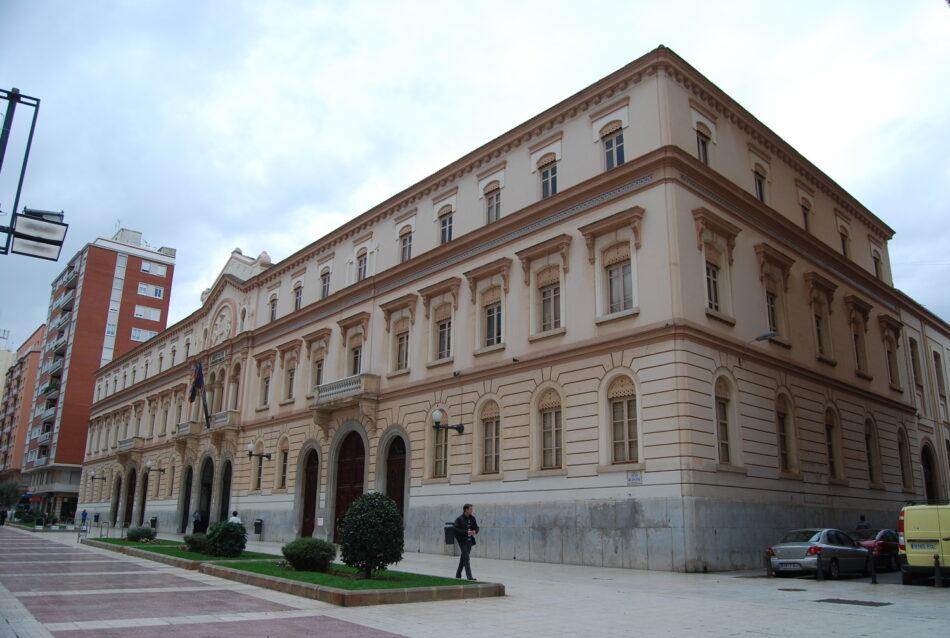 La direcció de l'Institut Ribalta de Castelló impedeix una assemblea informativa i posa en perill la seguretat de l'alumnat
