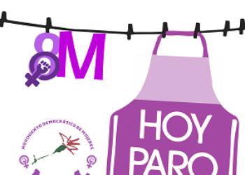 MDM: «Las mujeres no somos objetos de consumo»