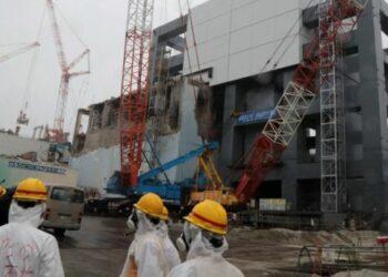 ¿Sigue en peligro Fukushima?