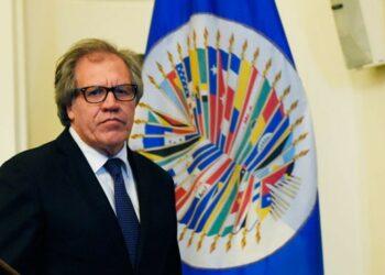 Almagro, la OEA y la injerencia norteamericana