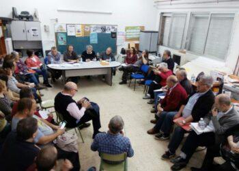 Madrid reúne a asociaciones de vecinos europeas para abrdar los problemas para los residentes de los centros urbanos