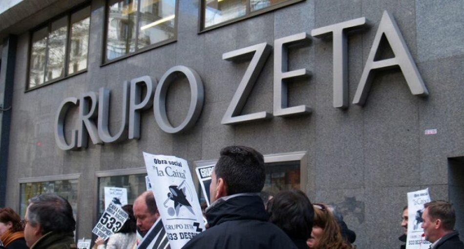 Huelga indefinida en «Interviú» y «Tiempo» contra la reducción de salarios en un 40%