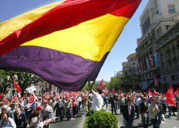 Piden al Ayuntamiento de Móstoles colocar la bandera republicana el próximo 14 de abril