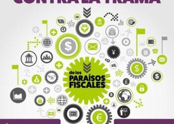 Jornadas contra la trama de los paraísos fiscales
