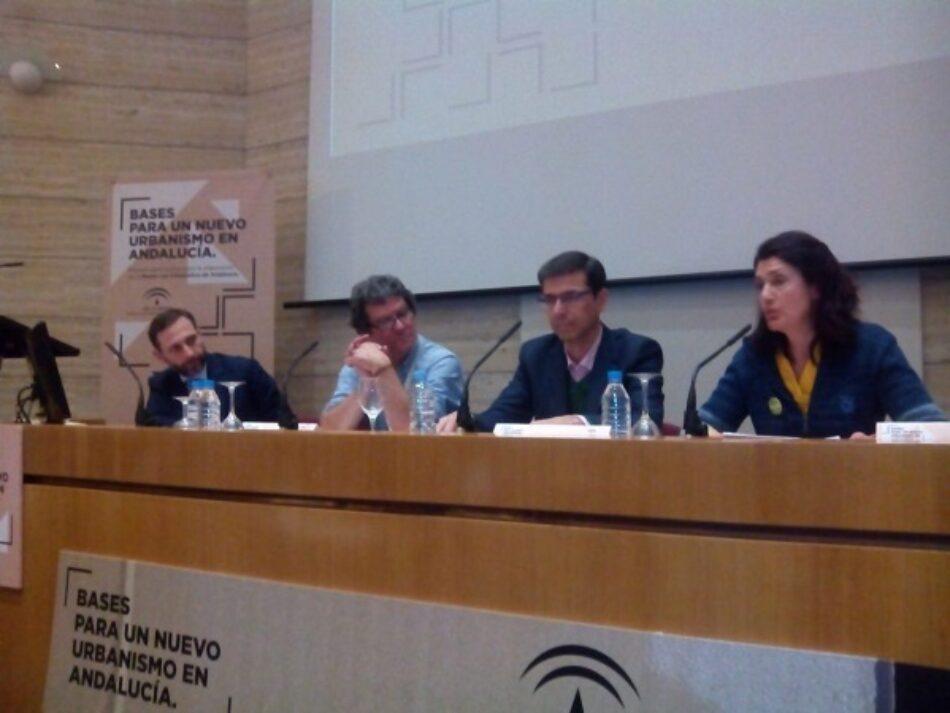 """Carmen Molina reclama un urbanismo """"más sensato y ajustado a las necesidades ciudadanas"""""""