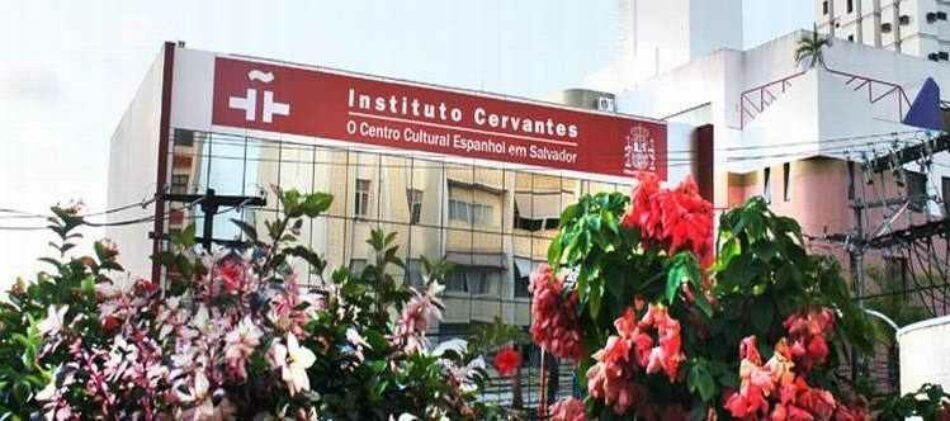 """IU denuncia la """"precariedad a la que somete el Gobierno"""" al profesorado del Instituto Cervantes en Brasil y muestra su """"solidaridad"""" con sus acciones de protesta"""