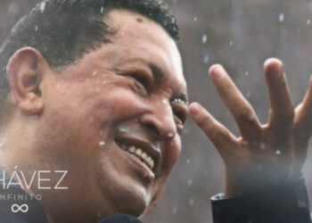 """El 5 de marzo estrenan """"Chávez Infinito"""": un líder del pueblo y para el pueblo"""