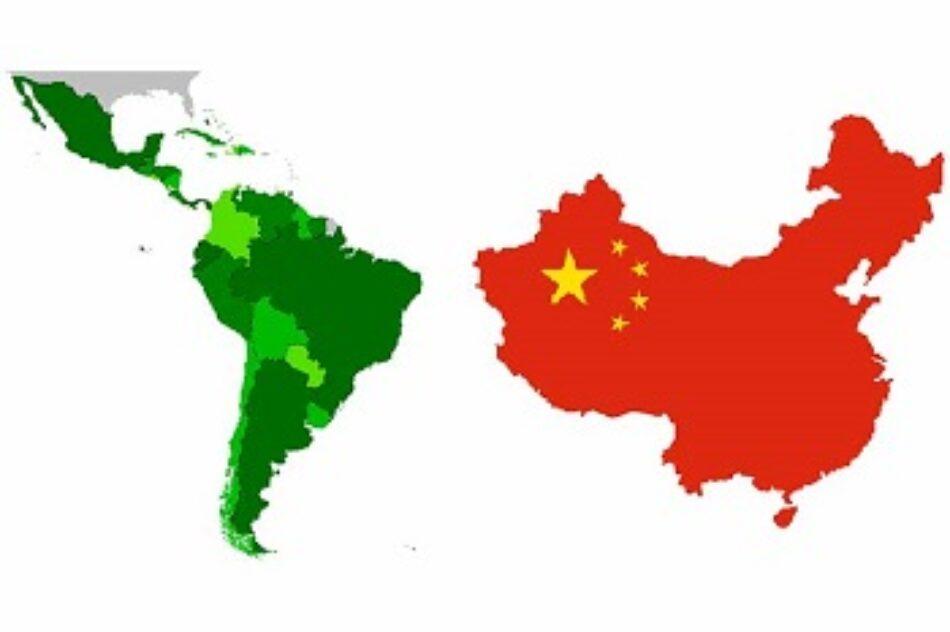 Nueva plataforma promoverá cooperación China-Latinoamérica