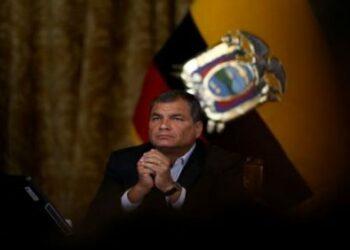 Rafael Correa: No hubo Consejo de Generales y si así fuese es ilegal