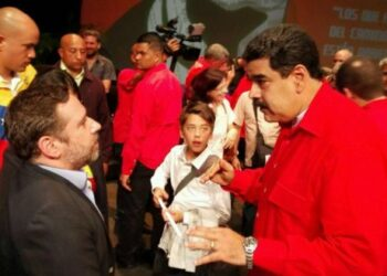 """Couso: """"Chávez fue demonizado en España por impulsar un proceso de integración alternativo que parecía imposible de lograr"""""""
