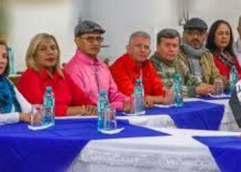 ELN: Cuenten Con Nosotr@s Para El Esclarecimiento De La Verdad Sobre Los Crímenes De L@s Líderes Sociales en Colombia
