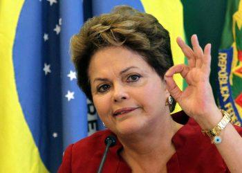 Rousseff luchará para que Lula compita en presidenciales 2018