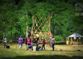 Presentación ARTIM 2017: IV Encuentro Internacional de Agroecología y Tradiciones Rurales