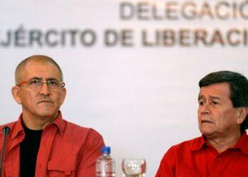 ELN rechaza acusaciones de supuestos ataques a líderes sociales