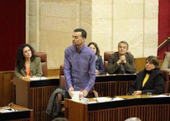 """IU tacha de """"profunda frivolidad"""" el """"agujereo fiscal"""" de la Junta y propone un debate monográfico sobre impuestos"""